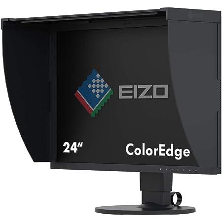 Eizo Cg245w Bk 61 2 Cm Widescreen Tft Lcd Monitor Computer Zubehör