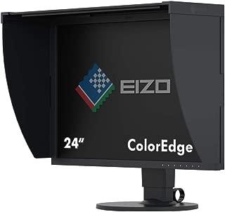 EIZO CG2420-BK ColorEdge Professional Color Graphics Monitor 24.1