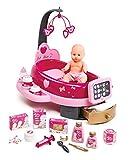 Smoby 220317 Baby Nurse elektronische Puppenpflege-Station