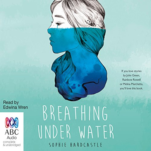 Breathing Under Water cover art