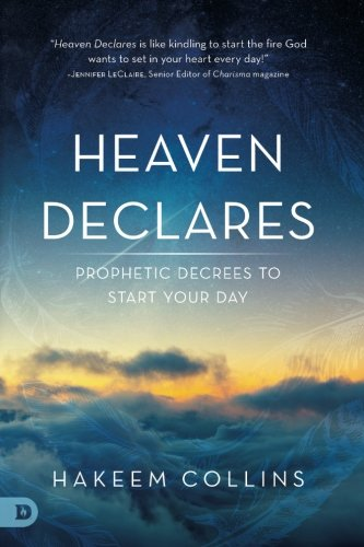 9j4ebook heaven declares prophetic decrees to start your day by there are some stories that are showed in the book reader can get many real examples that can be great knowledge it will be wonderful fandeluxe Images