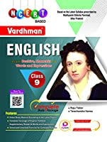 Vardhman English 9/UP Board/Hindi Medium/Practice/Learning