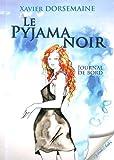 Le pyjama noir (Azur)
