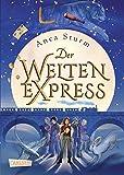 Der Welten-Express 1 (Der Welten-Express 1) - Anca Sturm