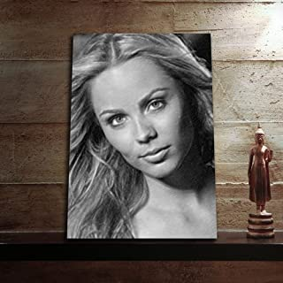 LAURA VANDERVOORT - Original Art Print (LARGE A3 - Signed by the Artist) #js001