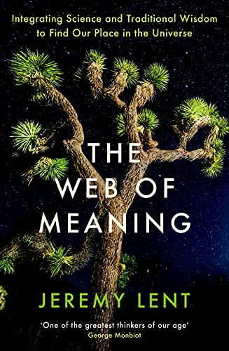 The Web of Meaning: Integrating Science and Traditional Wisdom to Find Our Place in the Universe (English Edition)