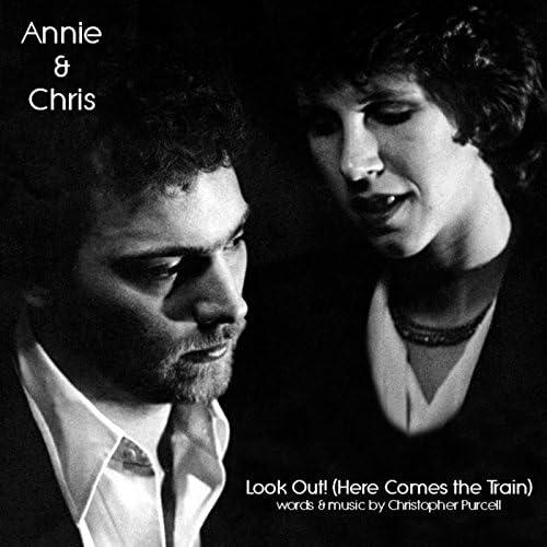 Annie & Chris