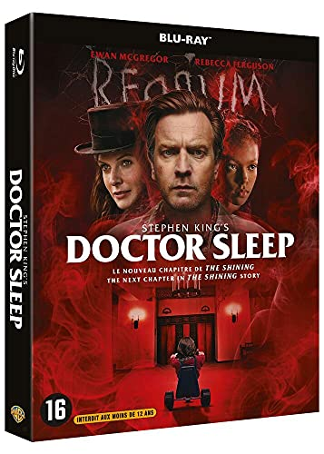 Doctor Sleep [Blu Ray]