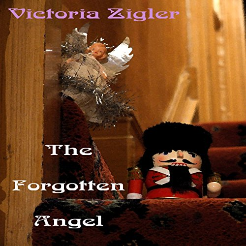 The Forgotten Angel audiobook cover art