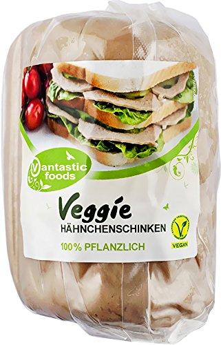 Vantastic Foods Veggie Hähnchenschinken 500g
