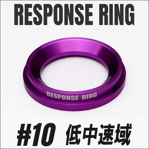 siecle レスポンスリング レガシィアウトバック BS9 2014/10~ FB25(NA) RF06RS #10