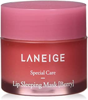 "Crema de Laneige ""Lip Sleeping Mask (Berry)"""