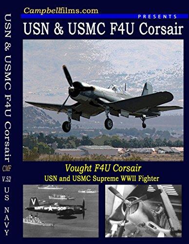 Vought F4U Corsair Navy Marine WW2 …
