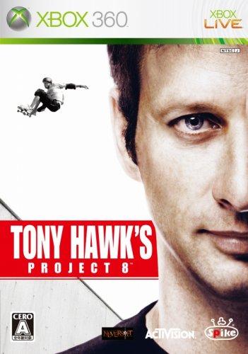 Tony Hawk's Project 8 [Japan Import]
