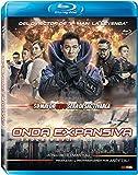 Onda Expansiva -BD [Blu-ray]
