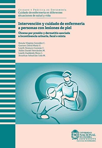 Intervención y cuidado de enfermería a personas con lesion