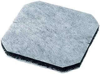 /2/Filtro antigrasso 2/Filtro a carbone/ Kallefornia/®Filtro universale kallefornia K801/per Friggitrici/ /anche per molti Tefal e MOULINEX dispositivi
