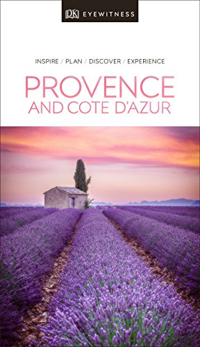 DK Eyewitness Provence and the Côte d