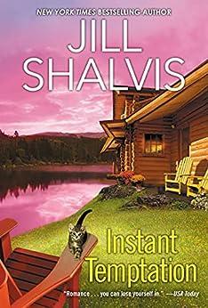 Instant Temptation (Wilder Book 3) by [Jill Shalvis]