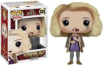 American Horror Story: Hotel Hypodermic Sally Pop! Vinyl Figure