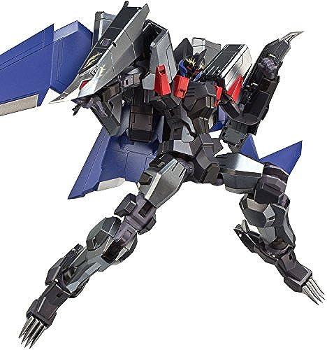 Sen-ti-nel Metamor Force Dancouga Wing Action Figure, Black