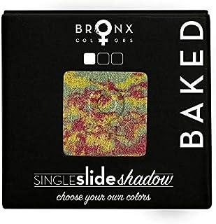 BRONX COLORS Urban Cosmetics SCBS06 Single Slide Baked Shadow Sun (1 x 2 g)