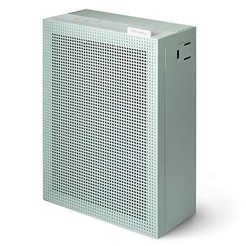 Coway Airmega 150 Luftreiniger | Entfernt 99,999% der Partikel bis zu 0.01µm, Viren & Aerosole | ECARF-zertifiziert für Allergiker | Für Räume bis 73 qm | Clean Air Delivery Rate (CADR) 281 m³/ h