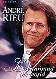 Andre Rieu - Love Around The World [Italia] [DVD]