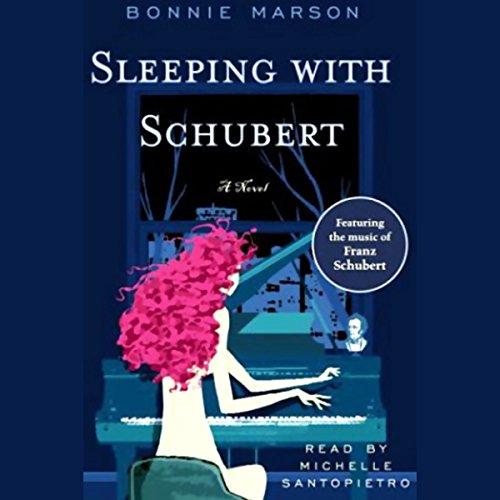 Sleeping with Schubert cover art