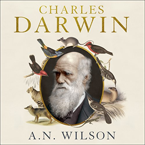 Charles Darwin     Victorian Mythmaker              By:                                                                                                                                 A. N. Wilson                               Narrated by:                                                                                                                                 Richard Burnip                      Length: 18 hrs and 37 mins     3 ratings     Overall 4.3