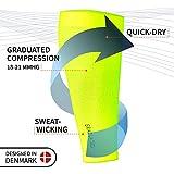 Zoom IMG-2 danish endurance fasce a compressione
