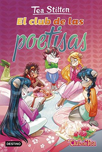 El club de las poetisas (Tea Stilton)
