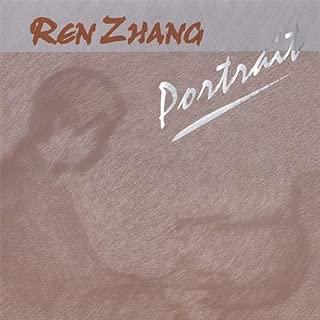 Ren Zhang-Portrait By Ren Zhang (2005-11-29)