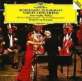 メンデルスゾーン&チャイコフスキー:ヴァイオリン協奏曲