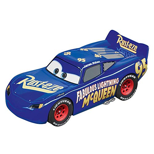 Carrera Digital 132 Disney/Pixar Cars - Fabulous Lightning McQueen