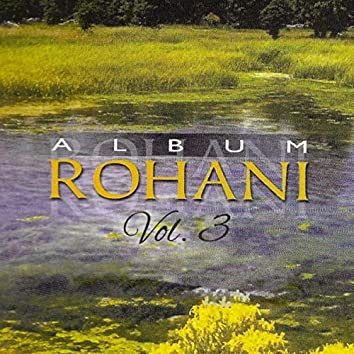 Album Rohani, Vol. 3