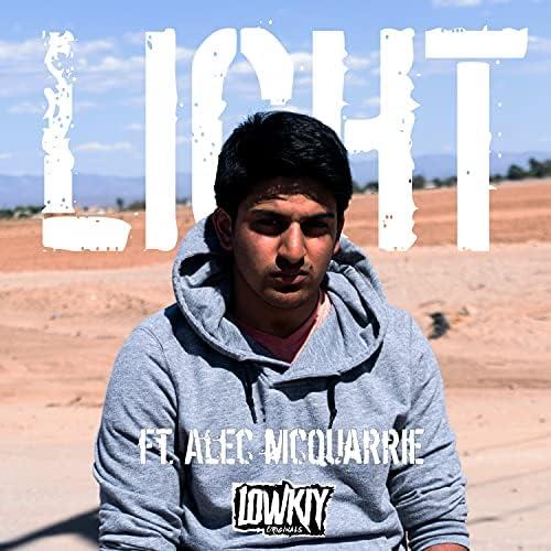 LowKiy feat. ALEC McQuarrie