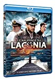 Le Naufrage du Laconia [Francia] [Blu-ray]