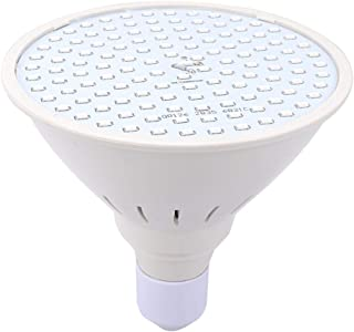 FEE-ZC E27 200W LED Grow Light Bulb Full Spectrum Grow Plant Lamp for Hydroponic Indoor Garden Greenhouse