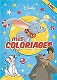 DISNEY - Mes coloriages