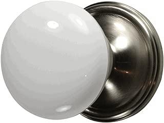 Best porcelain interior door knobs Reviews