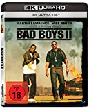 Bad Boys II  (4K Ultra HD) [Blu-ray]