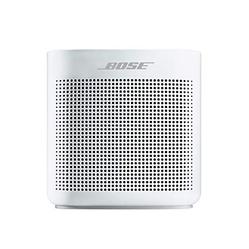 Bose SoundLink Color Bluetooth speaker II ポータブルワイヤレススピーカー ポーラーホワイト SLink Color II WHT