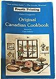 Helen Gougeon s Original Canadian Cookbook