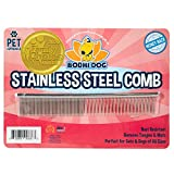 Bodhi Detangling Stainless Steel Comb