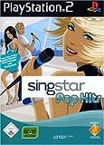 SingStar: Pop Hits [Importación alemana]