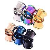 D&Min Jewelry Unisex acero inoxidable