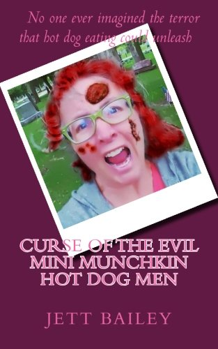 Curse of the Evil mini Munchkin Hot Dog Men