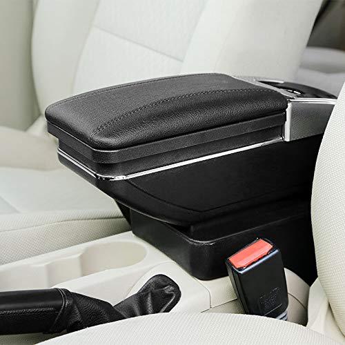 Preisvergleich Produktbild SLONGK Auto Mittelarmlehne Aufbewahrungsbox Modifikation Zubehör,  für Opel Astra