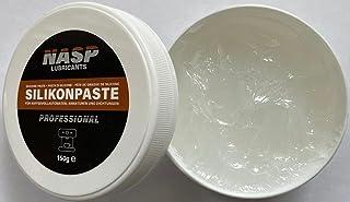 NASP Graisse silicone professionnelle pour machines à café - Joints toriques - 150 g